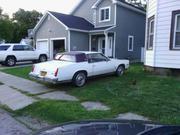 Cadillac Eldorado 93220 miles