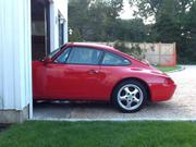 1995 porsche Porsche 911 Carrera Coupe 2-Door