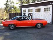 1969 Chevrolet 4.9L 4949CC 302