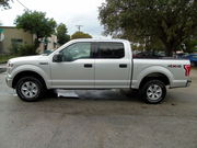 2015 Ford F-150XLT 6320 miles